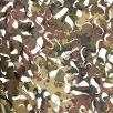 Camosystems Filet Broadleaf Military Vegetato Woodland 3 x 3 m 2