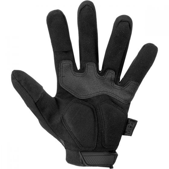 MFH Gants tactiques Stake noirs