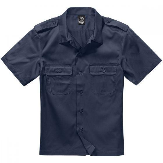 Brandit T-Shirt à manches courtes US Navy