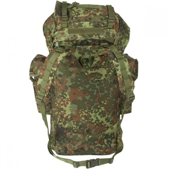 MFH Sac à dos German Army 65 L Flecktarn