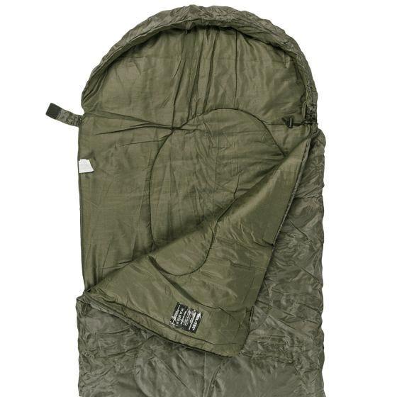 Mil-Tec Comforter Sleeping Bag Olive
