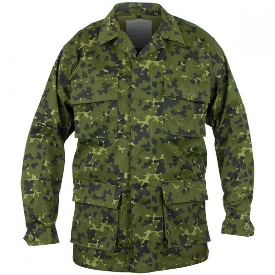 Mil-Tec Chemise militaire BDU M/84