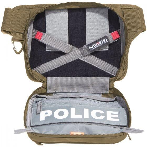 Pentagon Pochette Runner Concealment Coyote