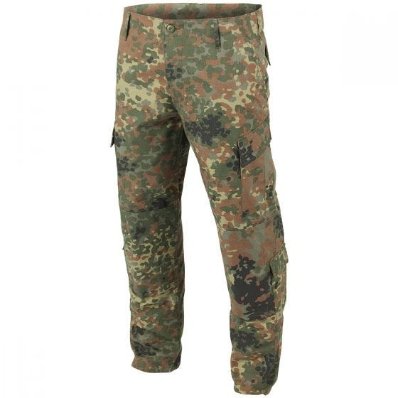 Teesar Pantalon de combat ACU Flecktarn