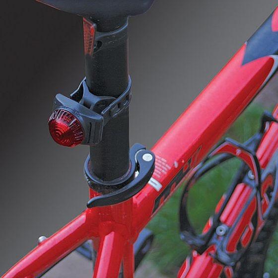 Adventure Lights Système de fixation pour vélo Guardian