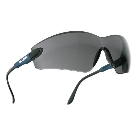 Bolle Lunettes Viper II - verres fumés/monture bleue électrique