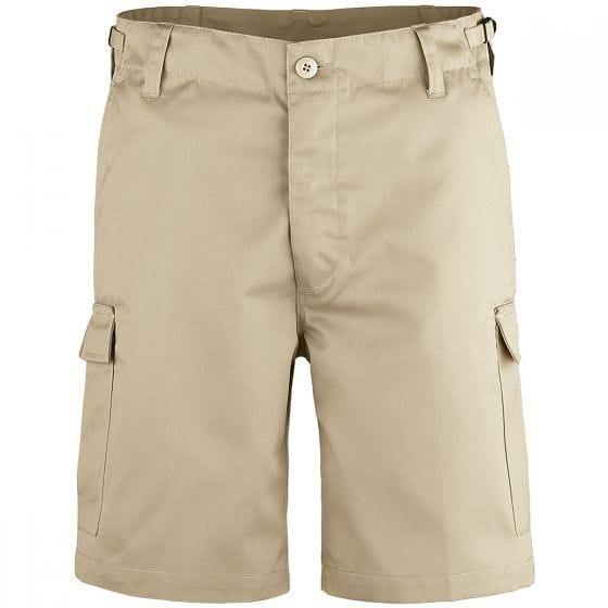 Brandit Short US Ranger beige