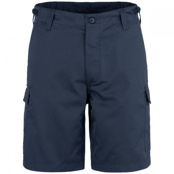 Brandit Short US Ranger Navy
