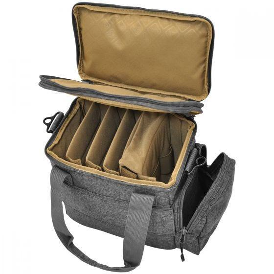 Civilian Lab Sac de rangement pour pistolets MPC gris