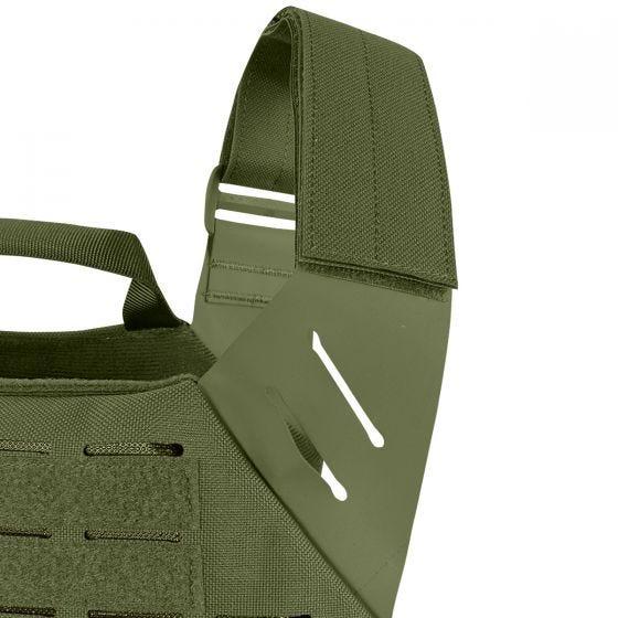 Condor Porte-plaques Elite LCS Vanquish Olive Drab