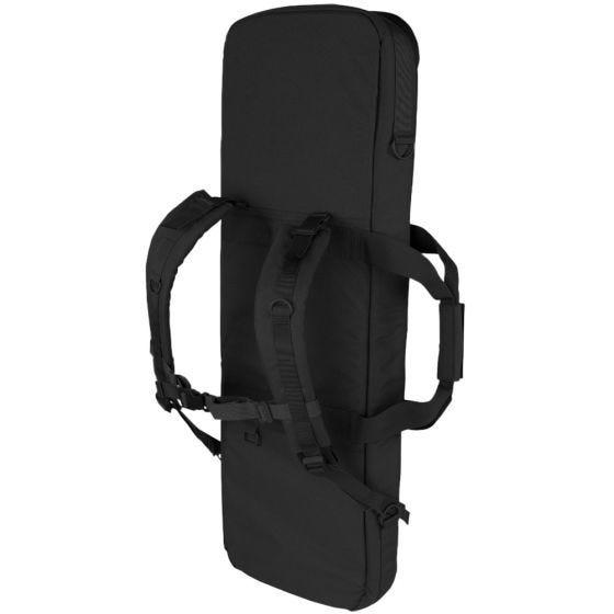 "Condor Javelin Rifle Case 36"" Black"