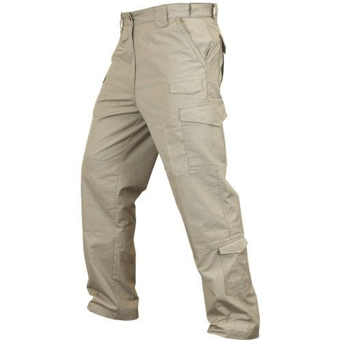 Condor Pantalon tactique kaki