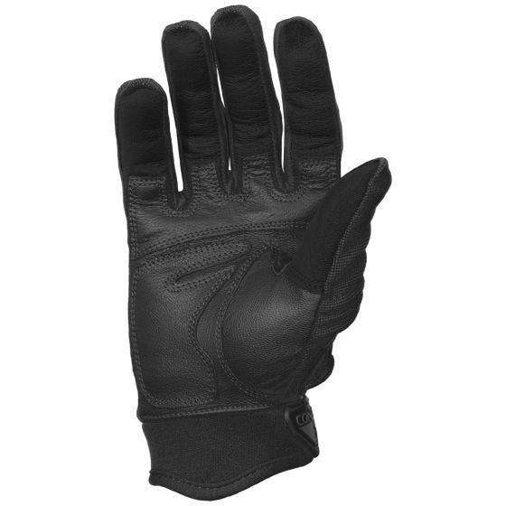 Condor Gants tactiles Tactician noirs