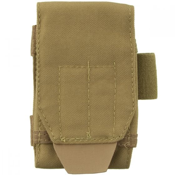 Condor Pochette Tech Sheath Plus Coyote