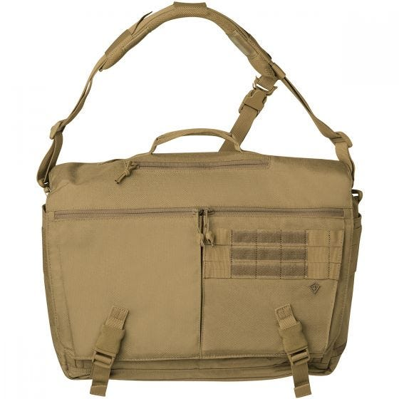 First Tactical Sac à bandoulière Ascend Coyote