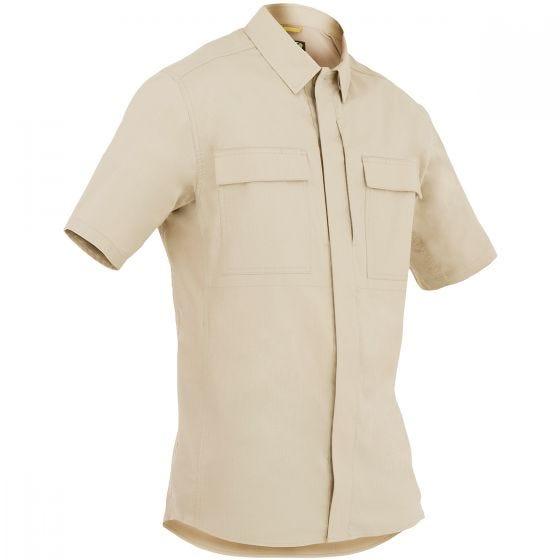 First Tactical T-shirt à manches courtes pour homme Specialist BDU kaki