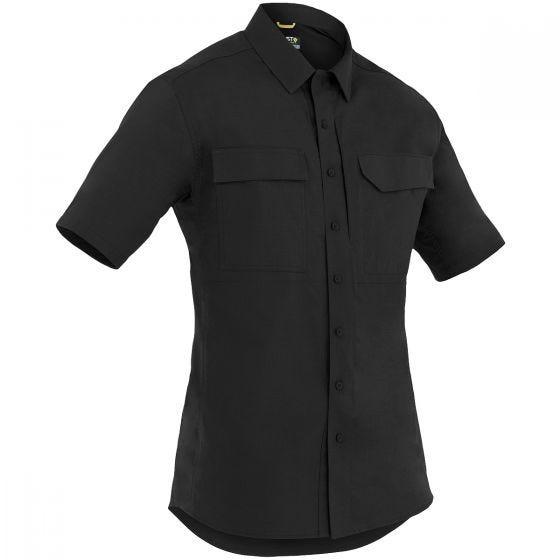 First Tactical T-shirt tactique à manches courtes pour homme Specialist noir