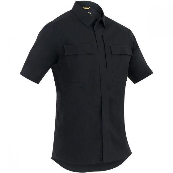 First Tactical T-shirt à manches courtes pour homme Tactix BDU noir