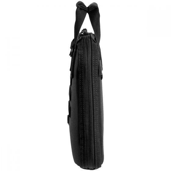 First Tactical Grande sacoche pour pistolet noire