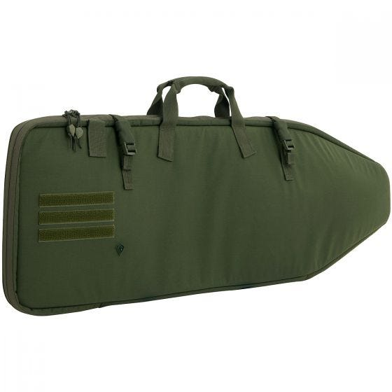 """First Tactical Housse pour fusil 36"""" OD Green"""