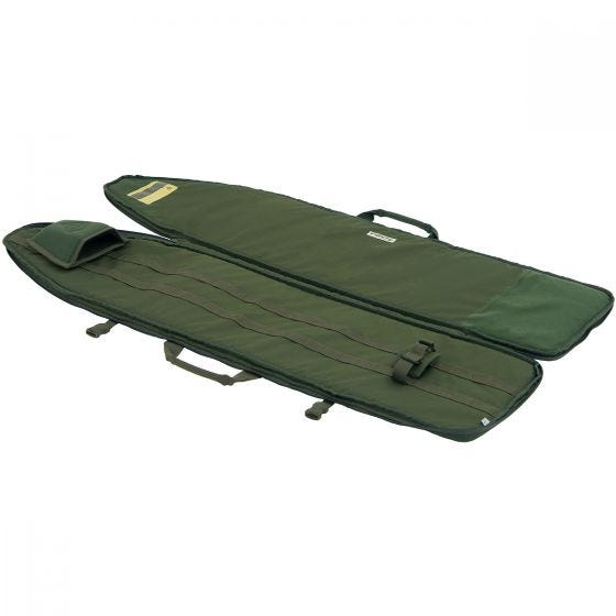"""First Tactical Housse pour fusil 42"""" OD Green"""