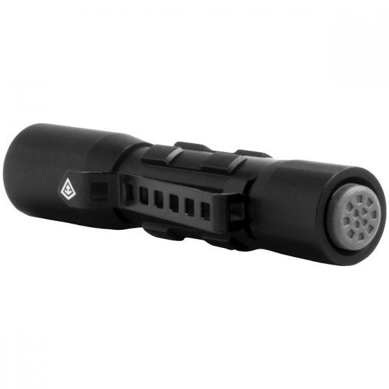 First Tactical Petite lampe stylo noire