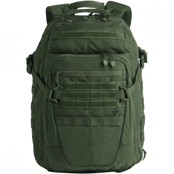First Tactical Sac à dos Specialist 1-Day Plus OD Green