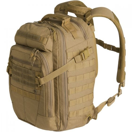 First Tactical Sac à dos Specialist 1-Day Plus Coyote