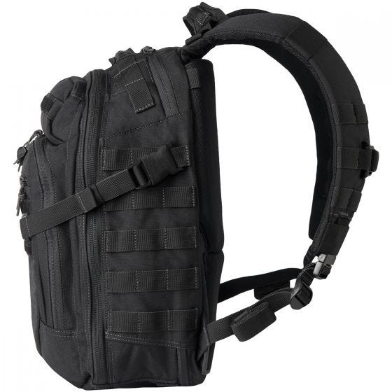 First Tactical Sac à dos Specialist Half-Day noir