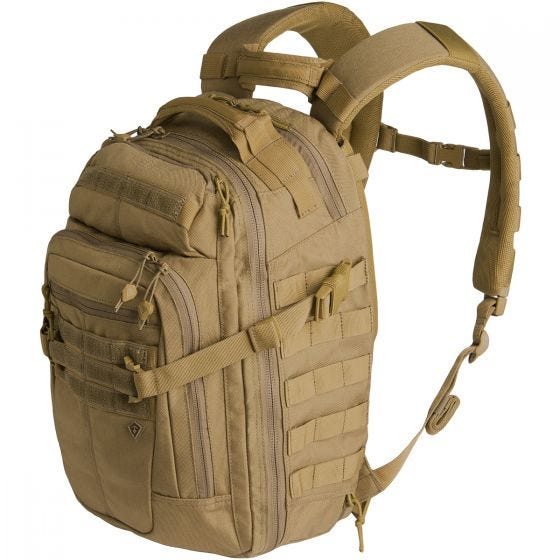 First Tactical Sac à dos Specialist Half-Day Coyote