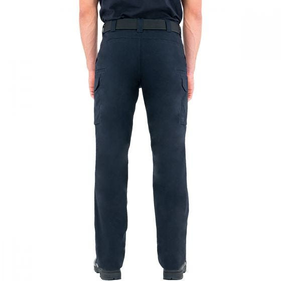 First Tactical Pantalon tactique pour homme Specialist Midnight Navy