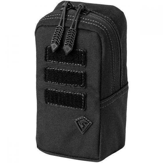 First Tactical Pochette utilitaire Tactix 3x6 noire