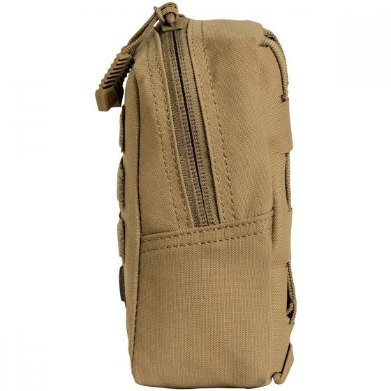 First Tactical Pochette utilitaire Tactix 3x6 Coyote