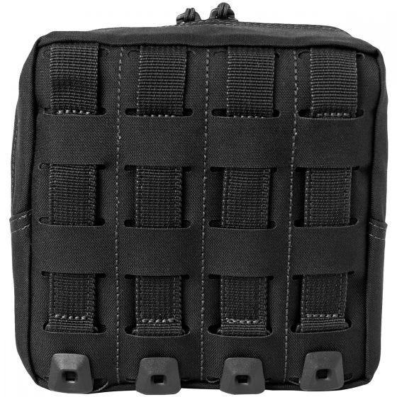 First Tactical Pochette utilitaire Tactix 6x6 noire