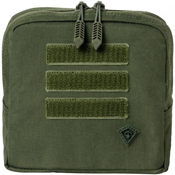 First Tactical Pochette utilitaire Tactix 6x6 OD Green