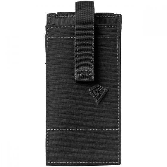 First Tactical Pochette pour smartphone Tactix Large noire