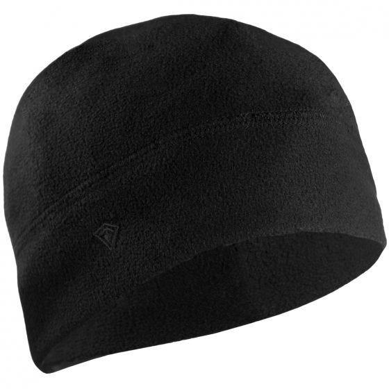 First Tactical Bonnet Service en polaire noir