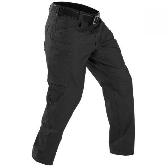 First Tactical Pantalon pour homme Defender noir