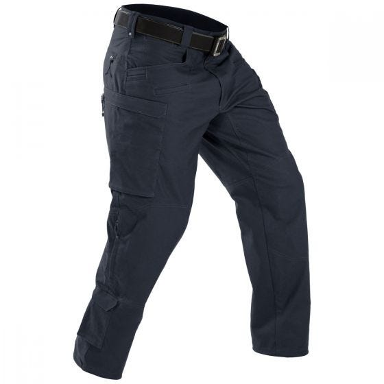 First Tactical Pantalon pour homme Defender Midnight Navy