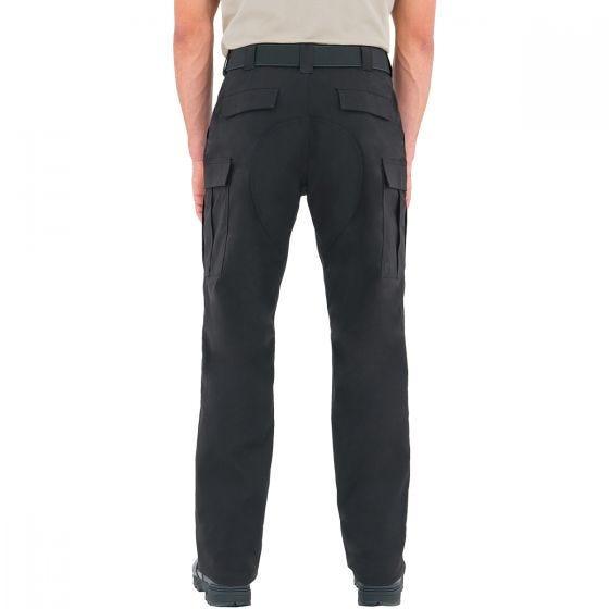 First Tactical Pantalon pour homme Specialist BDU noir