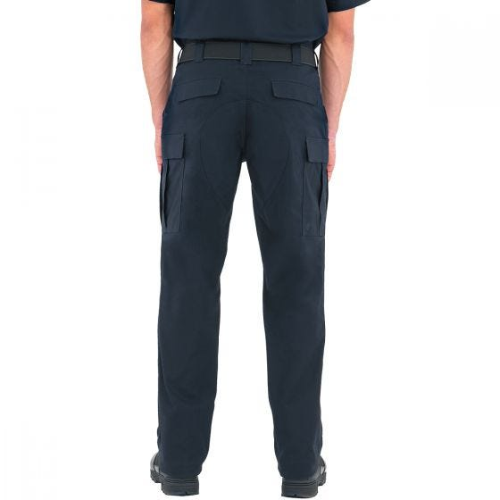 First Tactical Pantalon pour homme Specialist BDU Midnight Navy