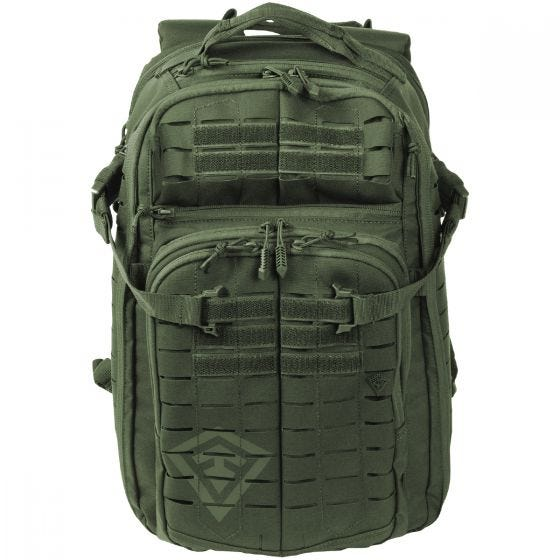 First Tactical Sac à dos Tactix Half-Day OD Green
