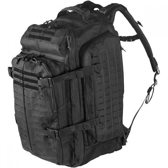 First Tactical Sac à dos Tactix 3-Day noir