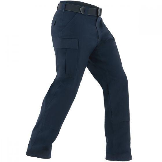 First Tactical Pantalon pour homme Tactix BDU Midnight Navy