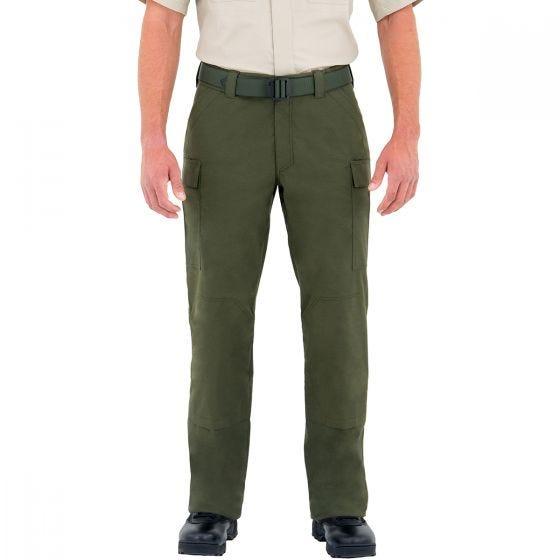 First Tactical Pantalon pour homme Tactix BDU OD Green