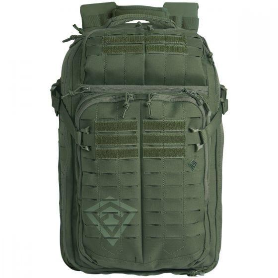 First Tactical Sac à dos Tactix 1-Day Plus OD Green