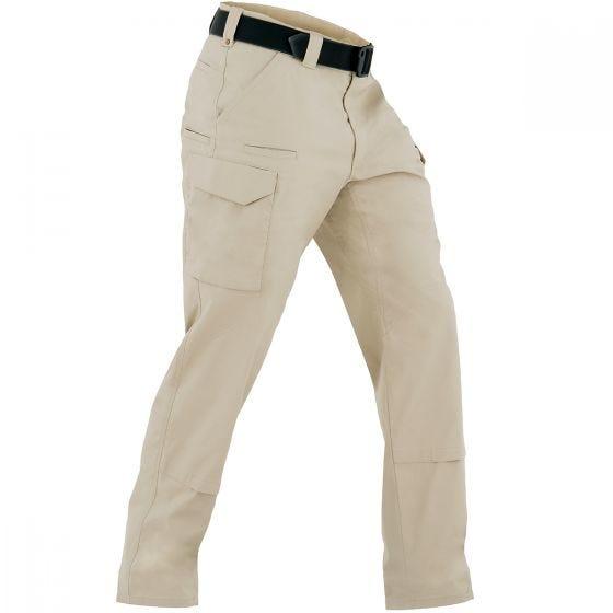 First Tactical Pantalon tactique pour homme Tactix kaki