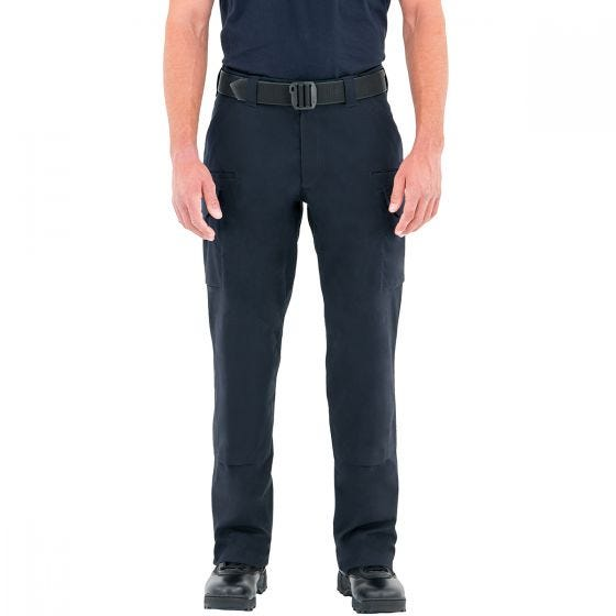 First Tactical Pantalon tactique pour homme Tactix Midnight Navy