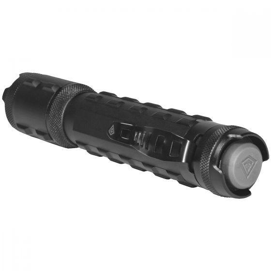 First Tactical Lampe de poche TriTac de taille moyenne noire