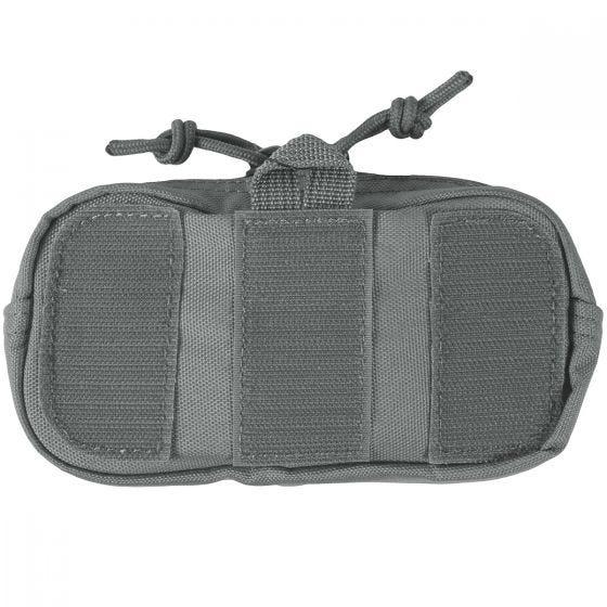 First Tactical Pochette Velcro Tactix 6x3 Asphalt